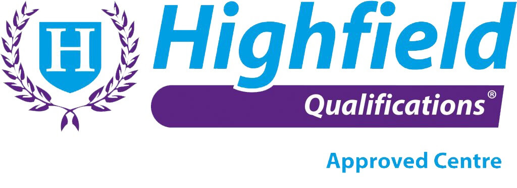 Highfield Qualificactions Approved Centre Image