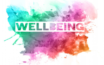 Wellbeing Newsletter Issue 08