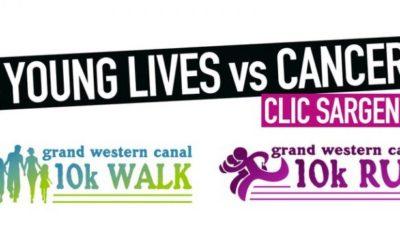 MID DEVON'S ANNUAL 10K CANAL WALK & RUN – IN AID OF CHILDREN'S CHARITY