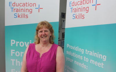 BOOST YOUR CAREER – WITH NEW (AAT) QUALIFICATION COURSES AT ETS